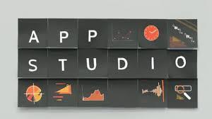 picture studio eikon financial app development thomson reuters