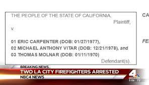 halloween city san bernardino ca off duty firefighters including u0027sandlot u0027 actor among those