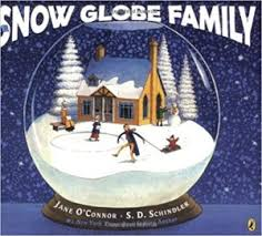 snow globe l post books about snow sharing along the way