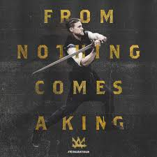 king arthur legend of the sword 2017 posters films