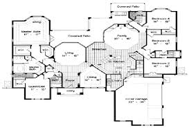 about spanish house plans details and their plans from worldhouseinfo