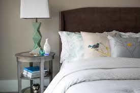 creative alternatives for nightstands easy ways to give your bedroom an inexpensive makeover
