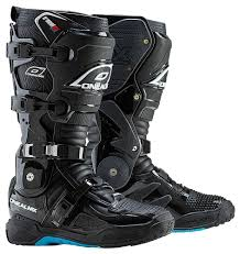 motocross boots cheap amazon com o u0027neal rdx boots black size 11 automotive