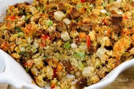 best recipe easy cornbread dressing recipe