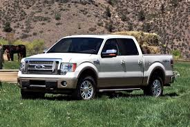 2010 ford f150 recall list 2010 ford f 150 overview cars com