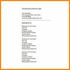 Resume Templates Reference Page Resume Reference Page Exles Node494 Cvresume Cloud Unispace Io