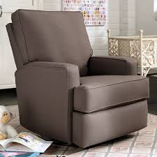 best chairs kersey swivel glider recliner shadow babies