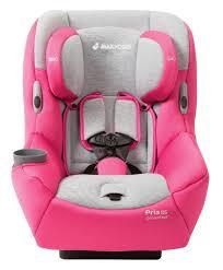 Most Comfortable Convertible Car Maxi Cosi Pria 85 Convertible Car Seat Passionate Pink Babies