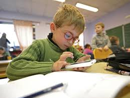 exclusive children u0027need lessons in how to concentrate u0027 because