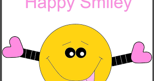 smiley crafts preschool crafts