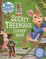 rabbit treehouse rabbit secret treehouse playset ebay