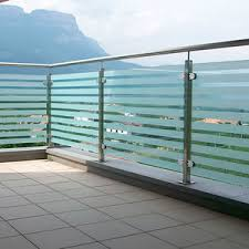 Outdoor Banister Stainless Steel Railing All Architecture And Design