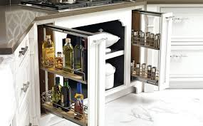 Kitchen Cabinet Spice Racks T4homebar Page 8 Kitchen Cabinet Spice Rack Pull Out Concealed