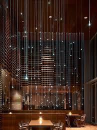 Optic Interiors Best 25 Restaurant Lighting Ideas On Pinterest Restaurant