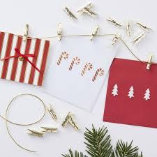 christmas holder christmas card holders notonthehighstreet