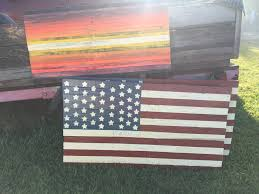 Reclaimed Wood Flag Reclaimed Wood Flags U2013 Carpenter N U0027 Crafts