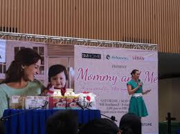 Urban Kitchen Products - melawares and urban kitchen present mommy and me arge roque valencia