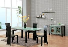 contemporary dining room ideas modern contemporary dining room furniture pleasing decoration