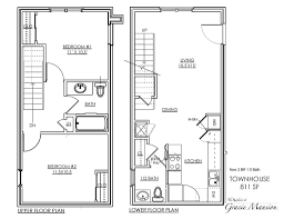 Spelling Manor Floor Plan by 503 E 6th St Little Rock Ar 72202 Realtor Com