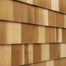 Cedar Wood Walls by Cedar Shake Siding Cost And Pros And Cons 2017 Roofing