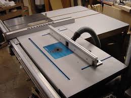 table saw router table table saw extension router table router forums