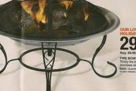 Target Outdoor Fire Pit - 34