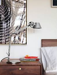 Tolomeo Desk Lamp by Tolomeo Micro Lamp Design Within Reach