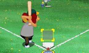 Kenny Backyard Baseball Backyard Sports Player Profile 25 Of 30 Kiesha Phillips