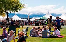 kiwi festivals and celebrations moatours new zealand