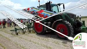 chambre d agriculture aisne binage désherbage fertilisation localisée sur maïs