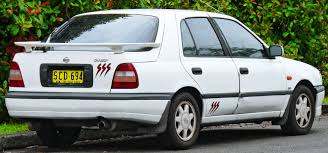 nissan pulsar sportback you learn something new cars you didn u0027t know existed until