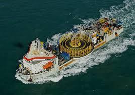daniel bernoulli offshore wind vessels