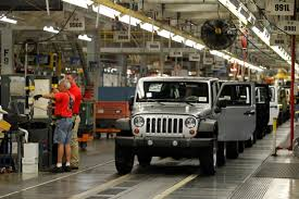 jeep chief truck jeep plans fewer vehicles but keeps jobs the blade