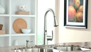 touch free faucets kitchen touch free kitchen faucet setbi club