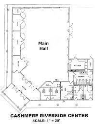 facility floor plan facility floor plan cashmere riverside center