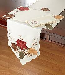autumn harvest table linens 36 best holiday tabletop guide images on pinterest countertop