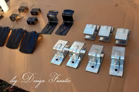 Make Barn Door Hardware by Diy Design Fanatic Diy Barn Doors
