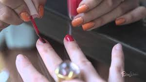 3 tricks to a perfect at home manicure beauty purewow national