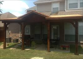 Awning Over Patio Outdoor Awesome Adding A Covered Patio To Your House Attaching