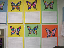 first grade best butterfly fun