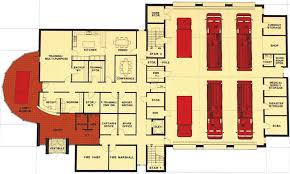 Home Design Plan View 17 Best Fire Station Images On Pinterest Carriage House Fire
