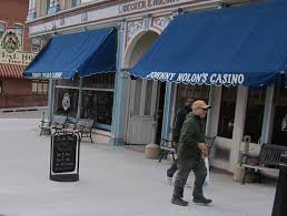 Colorado Casinos Map by Casinos Cripple Creek Colorado