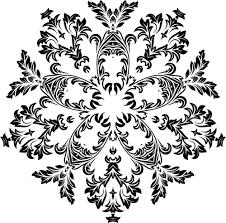 decorative ornamental design element domain vectors