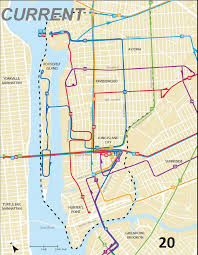 Bus Map Nyc Q39 Bus Route The Best Bus