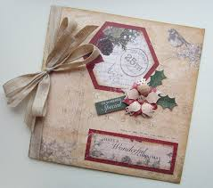 card created by kath woods using the christmas cheer collection by