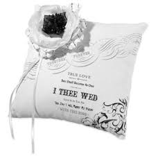 wedding pillows buy wedding pillows from bed bath beyond