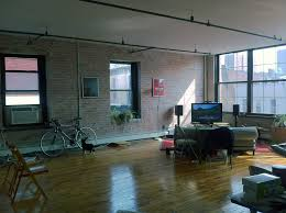 loft apartment decorating ideas trendy splendid living room at