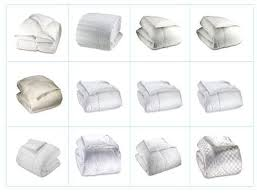 Summer Down Comforter Summer Weight Down Comforter Options Apartment Therapy
