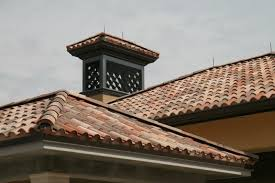 Barrel Tile Roof How To Care For For Your Orlando Tile Roof Premier Roofing Inc
