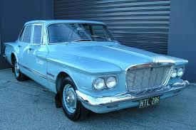 sold chrysler valiant s series sedan auctions lot 38 shannons